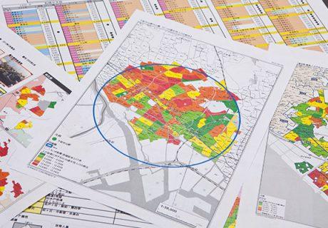 地図情報システムについてはこちら