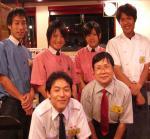 焼肉レストラン株式会社赤門スタッフの画像