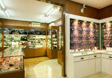 有限会社CALIDAD 細野質店の画像