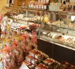 洋菓子Bise chocolat店内の画像