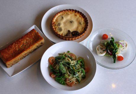 創作イタリアンkuro料理の画像