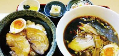 麺・定食 嵐神のメニューの画像