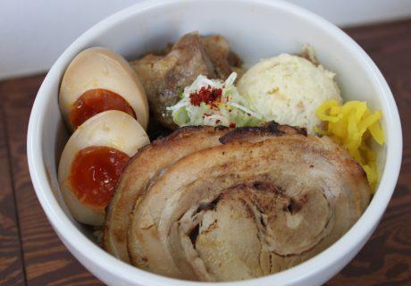 (麺)並木商事GRANDE(旧店舗名:餃子の並商)料理の画像