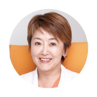 医療法人社団ブレストサージャリークリニック 院長 岩平佳子さん