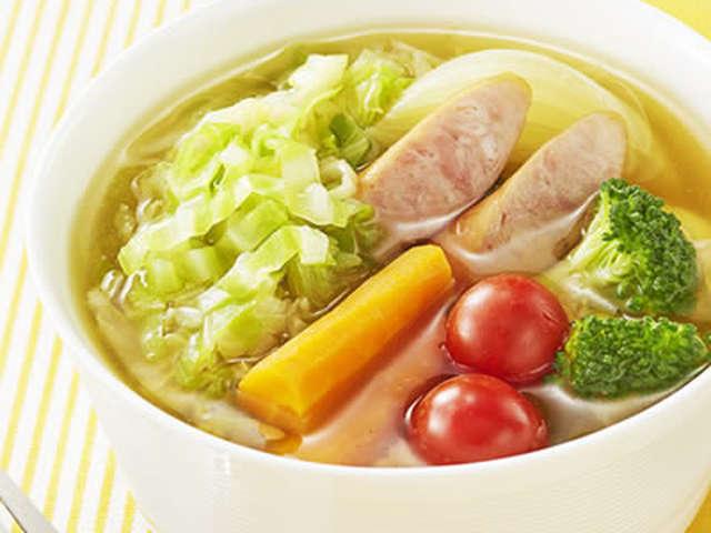 【ちいき新聞】お料理コンセプト号★